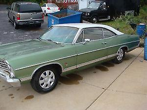 Ford Galaxie 500 | eBay