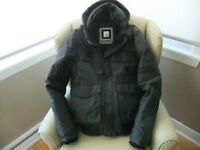 Manteau d hiver Jack & Jones Medium pour homme.