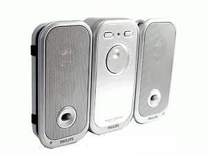 Portable Speakers for MP3 and IPOD players