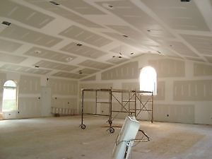 PROFESSIONAL TAPER AND PLASTER