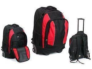Wheeled Backpack | eBay