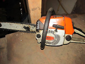 wanted lookng for non runnng  stihl 066  chainsaws