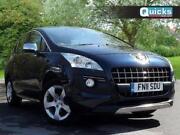 Peugeot 3008 Exclusive