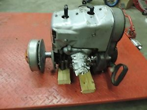 340T BSE engine for fix or parts.