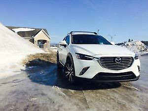 2016 MAZDA CX-3GT, GROUPE TECHNO, PLUS 4000$ D'EXTRA
