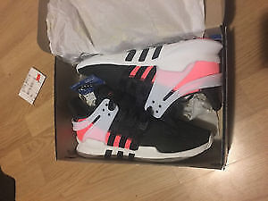 ADIDAS EQT Support ADV- Turbo Red DS