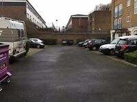 Secure,Allocated,CCTV Monitored Parking Space,Close to Underground, 5 Mins Walk to ***CITY*** (3785)