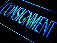 CONSIGNMENTS WANTED