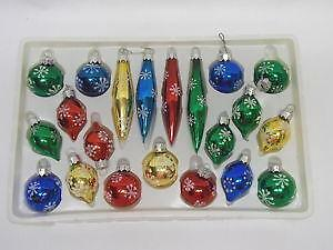 christmas tree ornament sets - Christmas Decoration Sets