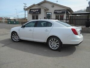 2011 Lincoln MKS AWD - $88 Month