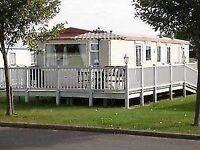 Caravan for hire Butlins Skegness