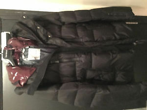 Size 2- Moncler Rodenberg Jacket- With tags! $2000 retail price!