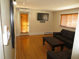 July & Aug sublet
