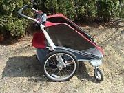 Used Bike Trailer
