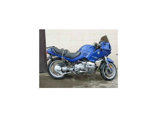Used 1996 BMW R-Series