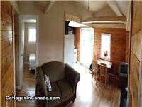 Cottage for winter rental