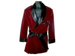 You searched for: red smoking jackets! Etsy is the home to thousands of handmade, vintage, and one-of-a-kind products and gifts related to your search. No matter what you're looking for or where you are in the world, our global marketplace of sellers can help you find unique and affordable options.