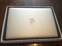 Macbook Pro 15 inch with Upgrades + Apple Care Extended Warranty