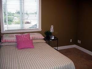 Room for rent close to VIU Female student