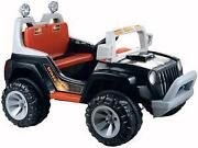 Kinder Elektroauto Jeep