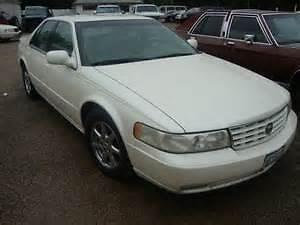 1998 Cadillac STS parting out
