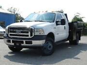 Used Ford 4x4 Trucks