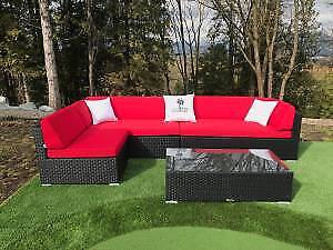 Kamloops Home For Quality Outdoor Patio Furniture