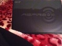 Acer Aspire One Netbook!!