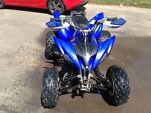 Yamaha 250cc raptor price is obo