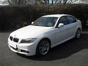 BMW 320D M Sport Business Edition