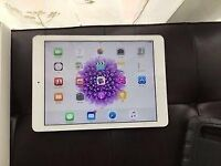 iPad Air 16GB Silver Wifi 9.7""