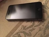 iPhone 4s Telus 8gb