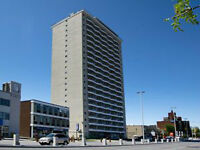 Bachelor & 1 Bedrooms - Central location near Civic Hospital