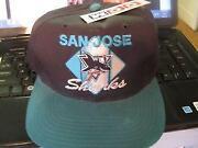Vintage San Jose Sharks