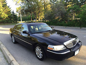 2009 Lincoln Town Car Signature -Dual Fuel Serviced -Certified!