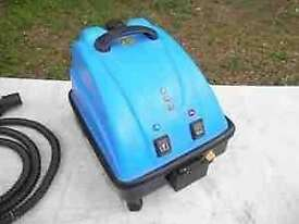 Tecnovap Chattanooga Gal Chemical free, 3kw Professional catering steam cleaner