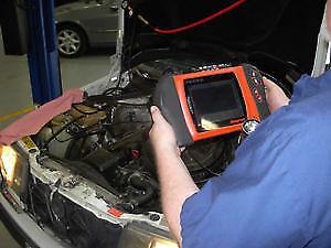 AUTO/TRUCK & TRAILER ELECTRICAL DIAGNOSTICS & REPAIR SERVICE