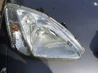 2002 Honda Civic drivers front headlight - can post