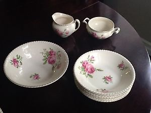 Dishes, Johnson Brothers China