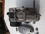 Simson Habicht Motor