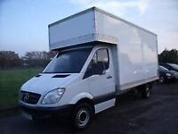 House Move, Man With Van hire, Removals, Collections, furniture, kitchen pick-ups, Storage 24/7