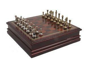89dccf604ee Wood Chess Board