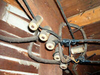 Knob and Tube Wiring Nightmare? Call Mike Brogan Realtor