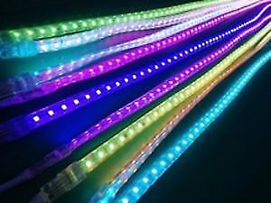 Flexible led strip lights kijiji in toronto gta buy sell multi color 110v flexible 5050 12v rgb strips great price mozeypictures