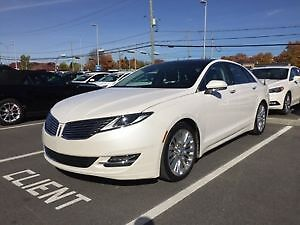 2014 Lincoln MKZ RESERVE Berline (TRANSFER DE BAIL) 519,88$ WOW