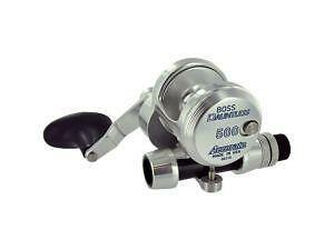 accurate reel | ebay, Fishing Reels
