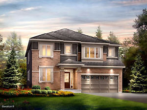 Brand new Luxury house 15 minutes from downtown