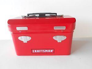 Craftsman Tool Box   eBay