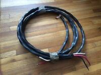 WANTED !  8 gauge 3 wire (for a stove plug installation)