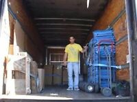 Unlimited QUALITY MOVING & DELIVERY 2 movers & 18ft @$60hr